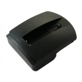 Charger plate for Minolta NP-700 / Pentax D-Li72 / Samsung SLB-0637 ON2991