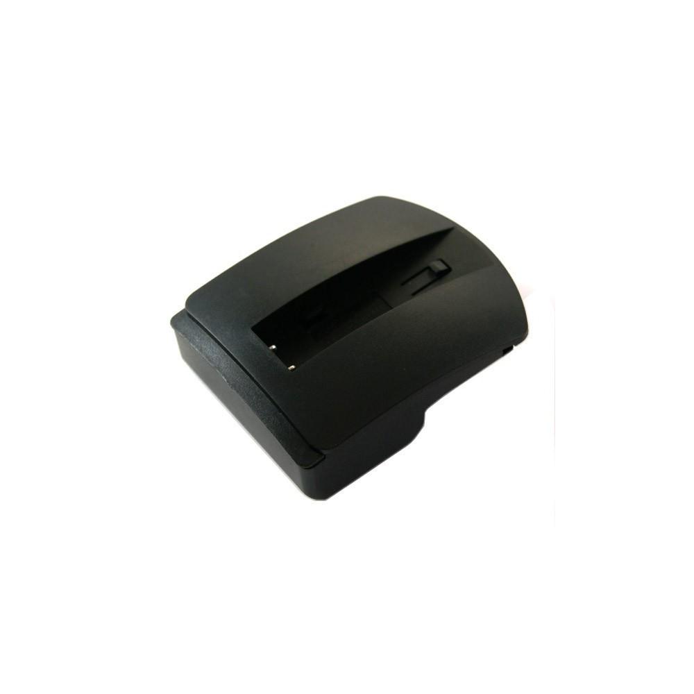 Laadplaat voor Minolta NP-700 / Pentax D-Li72 / Samsung SLB-0637 ON2991