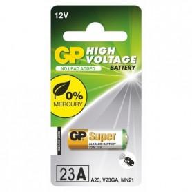 GP - GP Super A23 23A 23GA A23 K23A LR23A MN21 - Other formats - BL183 www.NedRo.us
