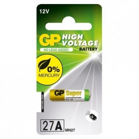 GP - Battery GP 27A G27A MN27 GP27A A27 L828 GP27A - Other formats - BL184-CB