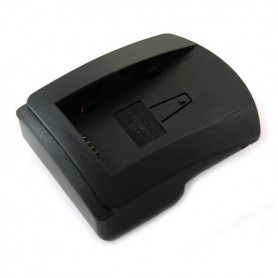 Laadplaat voor Panasonic CGA-DU07/14/21 / VW-VBG130/VBG260 ON2368