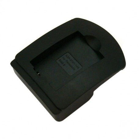 OTB - Charger plate for Panasonic DMW-BMB9E / Leica BP-DC9 ON3012 - Panasonic photo-video chargers - ON3012 www.NedRo.us