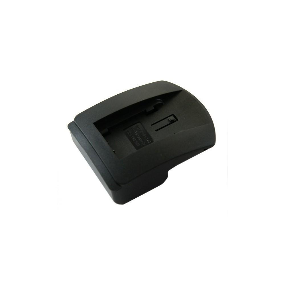 Laadplaat voor Panasonic VW-VBK180 / VW-VBT190 / VW-VBY100 ON3013