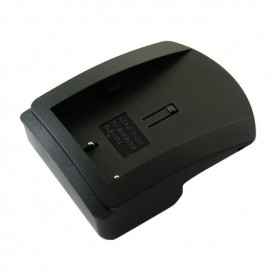 Charger plate for Samsung SLB-1674 / Minolta NP-400 ON3043