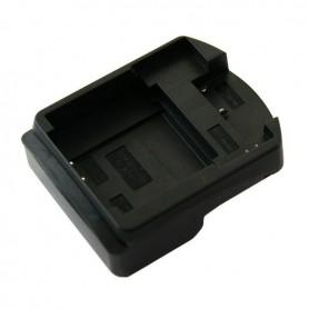 Laadplaat voor Sony NP-BG1 / BK1 / FC11 / FE1 / FS11 / FT1 Multi-Panel ON3046