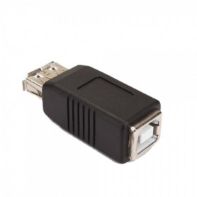 Adaptor Convertor USB A (F) la USB B (F) WWC02341