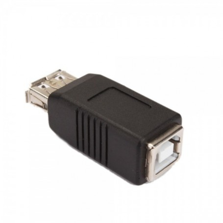 NedRo, USB A Female to B Female Adapter Converter WWC02341, USB adapters, WWC02341