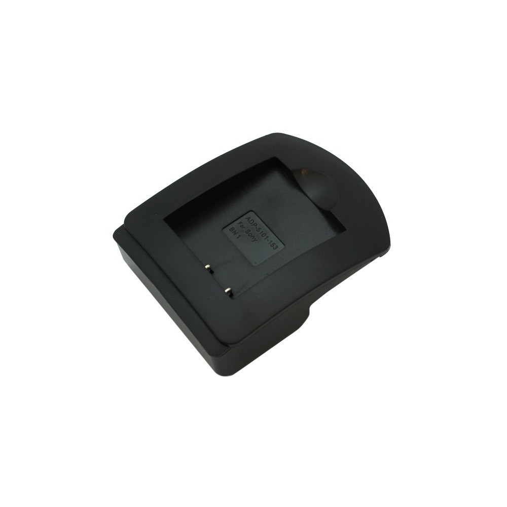 OTB - Charger plate for Sony NP-BN1 ON3048 - Sony photo-video chargers - ON3048-C www.NedRo.de