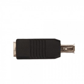 NedRo - USB A Female to B Female Adapter Converter WWC02341 - USB adapters - WWC02341 www.NedRo.us