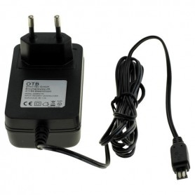 Power supply for Sony AC-L10/L15/L100 Serie