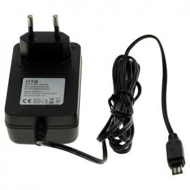 Voeding compatibel met Sony AC-L10/L15/L100 Serie