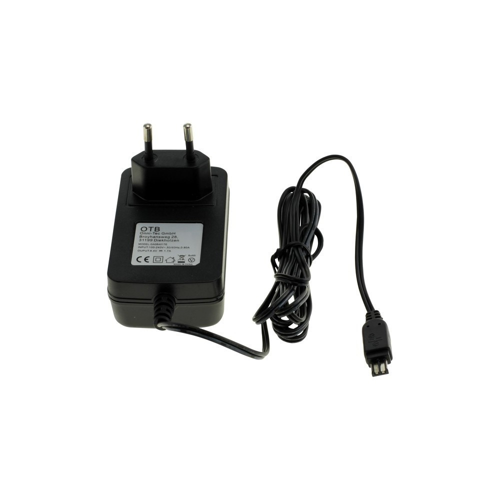 OTB voeding compatibel met Sony AC-L10/L15/L100 Serie ON3068