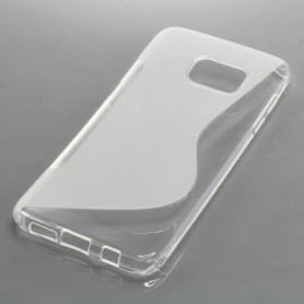 OTB, TPU Case for Samsung Galaxy S7 Edge, Samsung phone cases, ON3088-CB