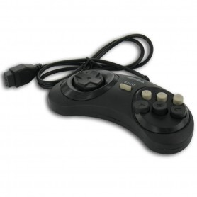 NedRo, Controller for the Sega Mega Drive YGS003, Sega, YGS003, EtronixCenter.com