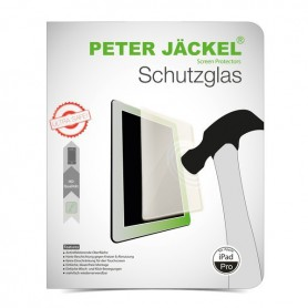 Gehard glas voor Apple iPad Pro PETER JACKEL HD ON3119