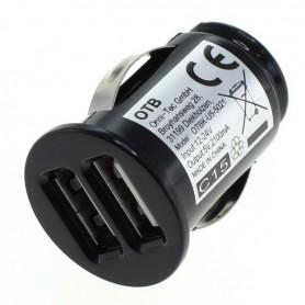 OTB - Adaptor încărcător auto dual USB 2.1A - Încărcător auto - ON3122 www.NedRo.ro