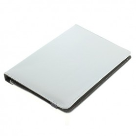 "NedRo, 10"" Tablet PC Faux Leather Case Bookstyle, iPad and Tablets covers, ON3089-CB, EtronixCenter.com"