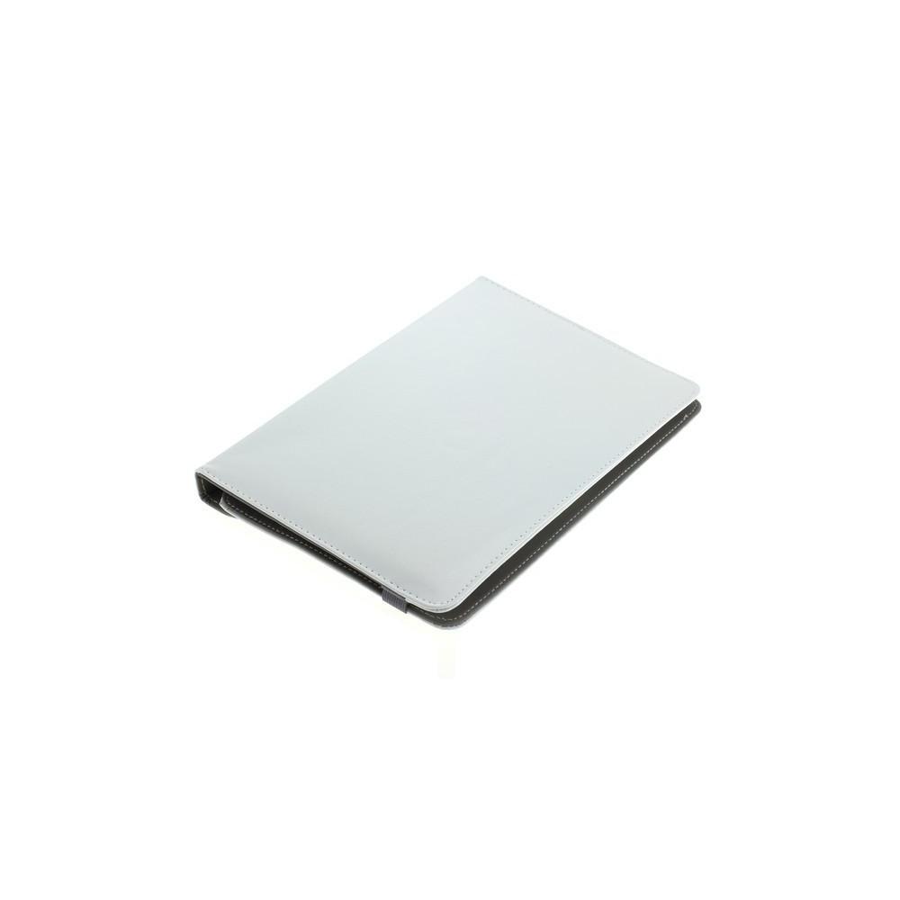 """NedRo - 10\""""Tablet PC Kunstleer Case Bookstyl - iPad en Tablets beschermhoezen - ON3089 www.NedRo.nl"""