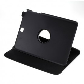 """NedRo - Faux leather case for Samsung Galaxy Tab A SM-T530 8"""" - iPad and Tablets covers - ON3147 www.NedRo.us"""