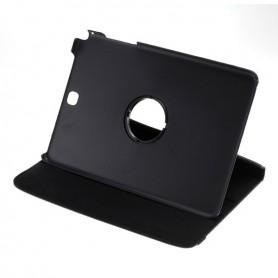 """NedRo - Kunstleren case voor Samsung Galaxy Tab A 8"""" SM-T530 - iPad en Tablets beschermhoezen - ON3147 www.NedRo.nl"""