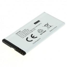 OTB - Batterij voor Nokia BV-T5A Li-Ion ON3172 - Nokia telefoonaccu's - ON3172 www.NedRo.nl
