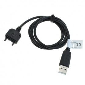 Cablu de date USB pentru Sony Ericsson K750i (ersetzt DCU-60)