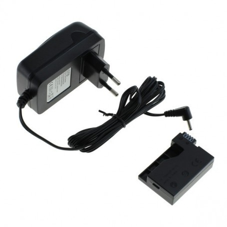 OTB - OTB power supply for Canon ACK-E8 - Canon photo-video chargers - ON3064 www.NedRo.us