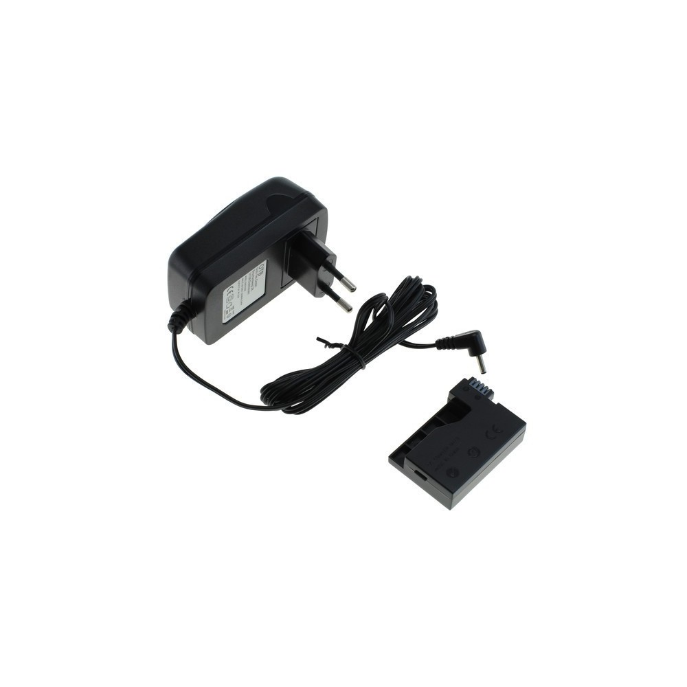 OTB - OTB voeding compatibel met Canon ACK-E8 - Canon foto-video laders - ON3064-C www.NedRo.nl