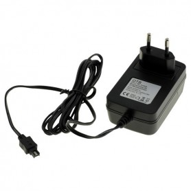 Power supply for Sony AC-L20/L25/L200