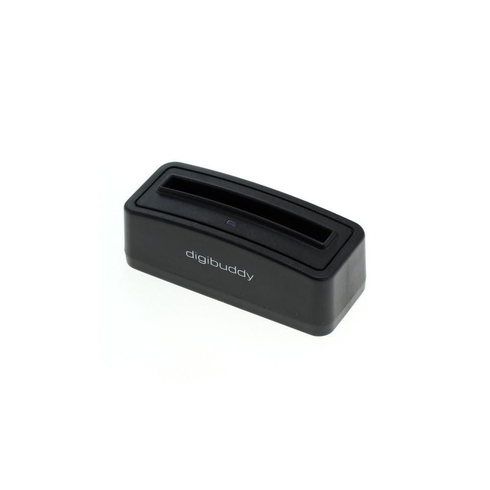 OTB - Battery Chargingdock 1301 for Samsung B600BC ON3404 - Încărcătoare de telefon USB și AC V1 - ON3404-C www.NedRo.ro