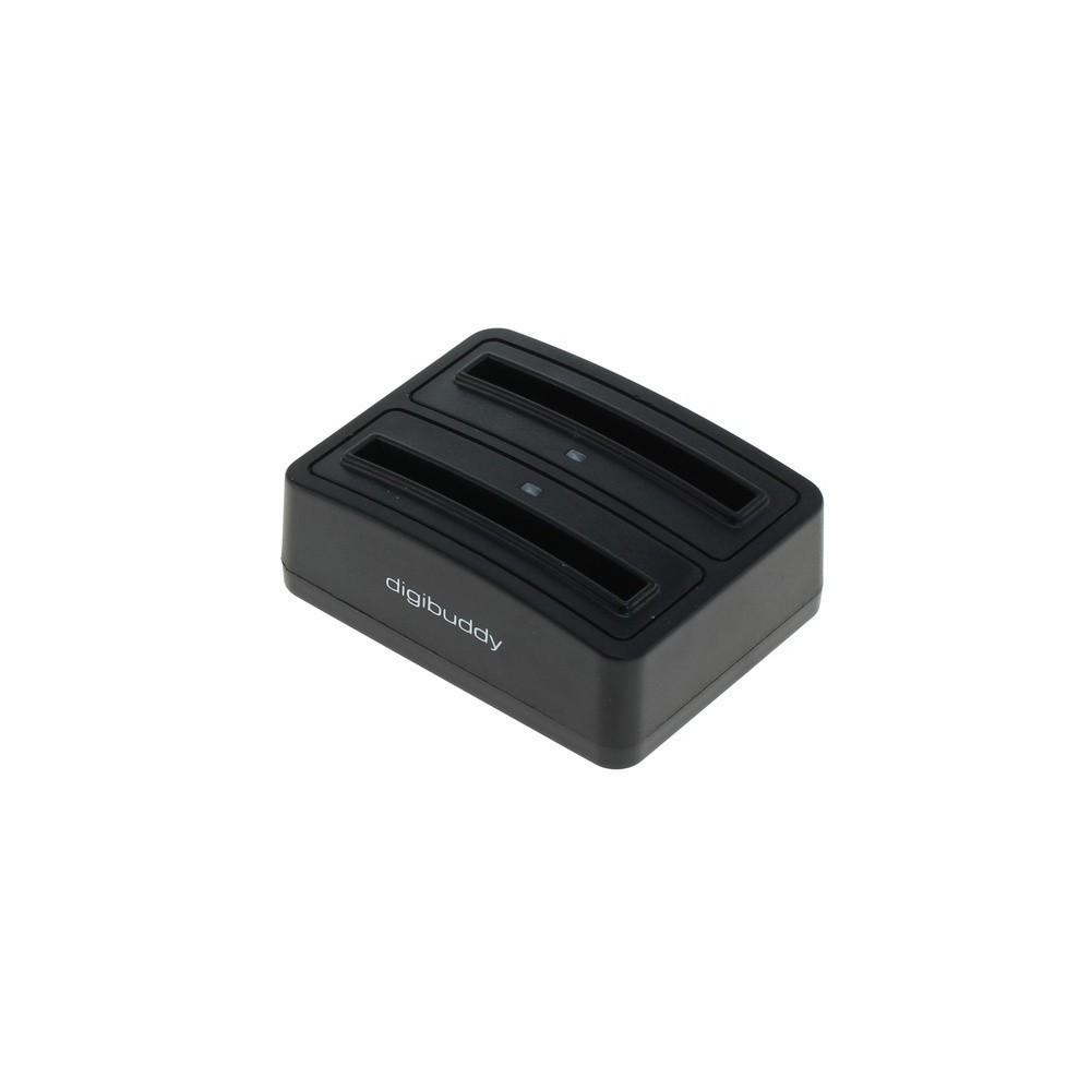 OTB - Dual Battery Chargingdock 1302 for Samsung B600BC ON3411 - Incarcator AC - ON3411 www.NedRo.ro
