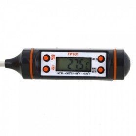 NedRo - -50-300 graden Digitale Voedselthermometer Thermometer - Testapparatuur - AL013 www.NedRo.nl