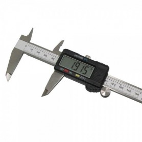 "6""Inch/150mm Digitale schuifmaat / Micrometer AL058"