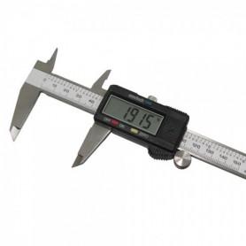 "Oem - 6""Inch/150mm Electronic LCD Digital Caliper Micrometer AL058 - Test equipment - AL058"