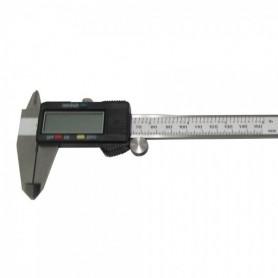 "NedRo, 6""Inch/150mm Digitale schuifmaat / Micrometer AL058, Testapparatuur, AL058, EtronixCenter.com"