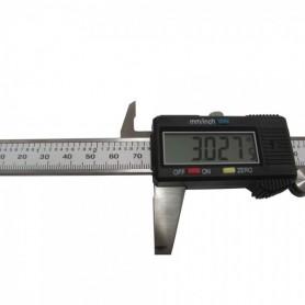 """NedRo - 6\\""""Inch/150mm Digitale schuifmaat / Micrometer AL058 - Testapparatuur - AL058 www.NedRo.nl"""