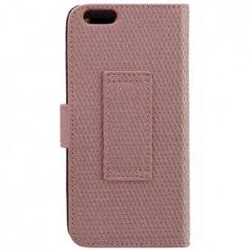 CARPE DIEM - CARPE DIEM Bookstyle hoesje voor Apple iPhone 6 / 6S - iPhone telefoonhoesjes - ON3445 www.NedRo.nl