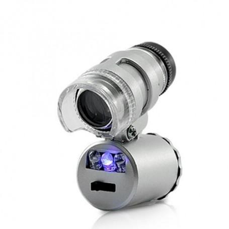 NedRo - 8MM 60X Zoom Microscope Magnifier - Magnifiers microscopes - AL987