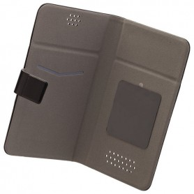 Commander - COMMANDER Universal book case XXL5.7 - Others phone cases - ON3084 www.NedRo.us