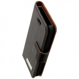 OTB - Commander Book & Cover case for Apple iPhone 5 / 5S / SE - iPhone phone cases - ON3452 www.NedRo.us