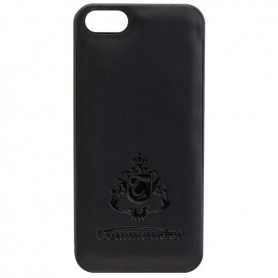 Commander - Commander Book & Cover hoesje voor Apple iPhone 5 / 5S / SE - iPhone telefoonhoesjes - ON3452 www.NedRo.nl
