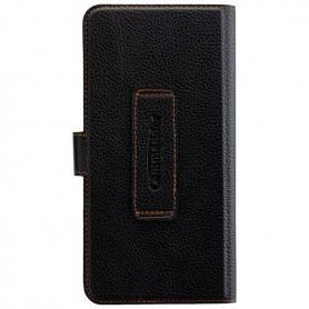 Commander - Commander Book & Cover hoesje voor Apple iPhone 6 Plus / 6S Plus - iPhone telefoonhoesjes - ON3455-C www.NedRo.nl