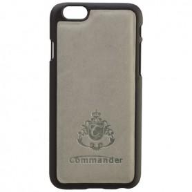 Commander - Commander Book & Cover hoesje voor Apple iPhone 6 / 6S - iPhone telefoonhoesjes - ON3456 www.NedRo.nl
