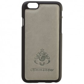 Commander - Commander Husa telefon Book & Cover pentru Apple iPhone 6 / 6S - iPhone huse telefon - ON3456 www.NedRo.ro