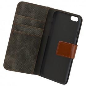 Commander - Commander Book Case voor Apple iPhone 6 / 6S - iPhone telefoonhoesjes - ON3472-C www.NedRo.nl