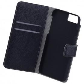 Commander - Commander Book Case voor Apple iPhone 7 / iPhone 8 - iPhone telefoonhoesjes - ON3490-C www.NedRo.nl