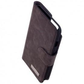 Commander - Commander Book Case voor Apple iPhone 7 / iPhone 8 - iPhone telefoonhoesjes - ON3491-C-CB www.NedRo.nl
