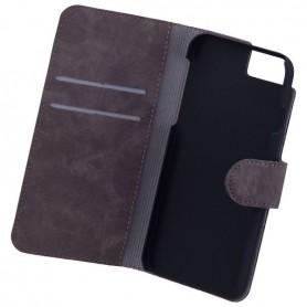 Commander - Commander Book Case voor Apple iPhone 7 / iPhone 8 - iPhone telefoonhoesjes - ON3491 www.NedRo.nl