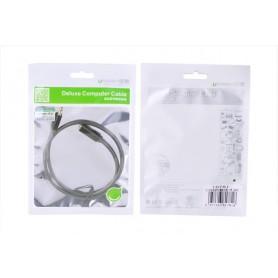 UGREEN - Premium 3.5mm Audio Jack cablu extensie UGREEN - Cabluri audio - UG068-CB www.NedRo.ro