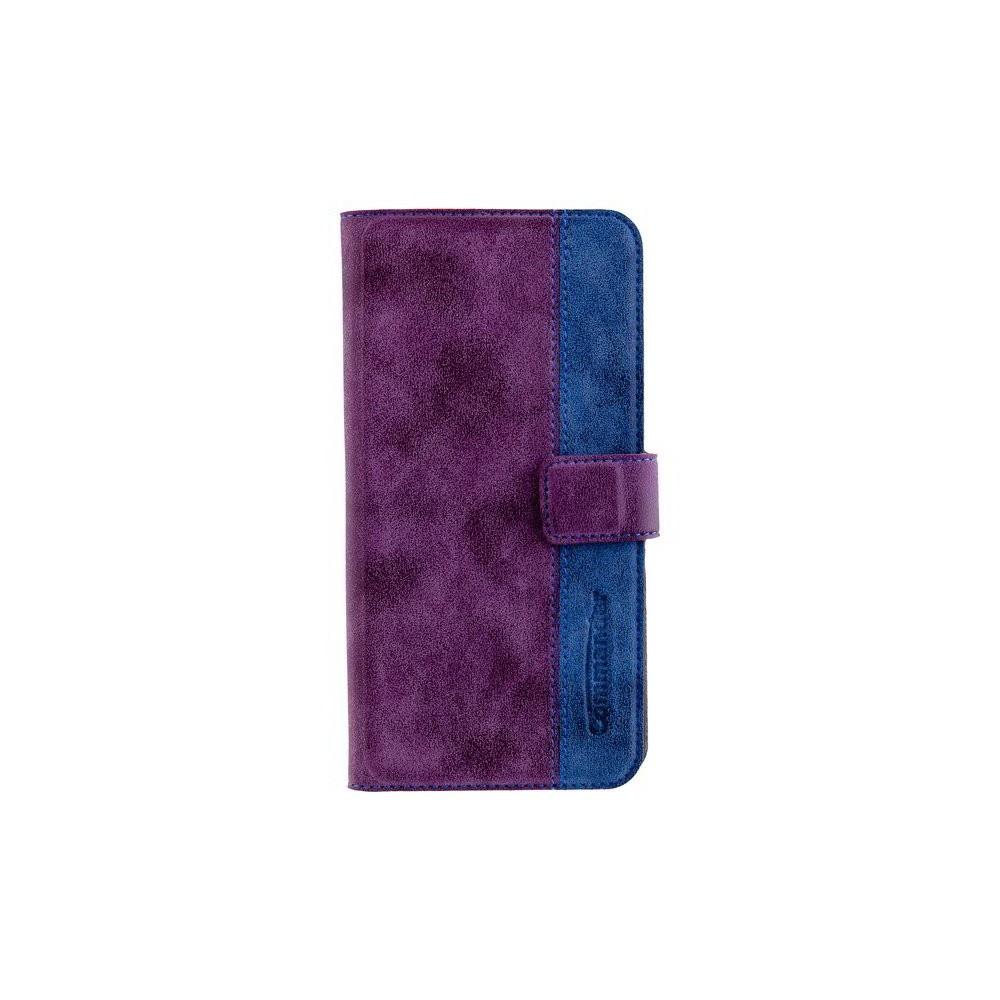 OTB - COMMANDER BOOK CASE ELITE for Apple iPhone 7 Plus - iPhone telefoonhoesjes - ON3494 www.NedRo.nl